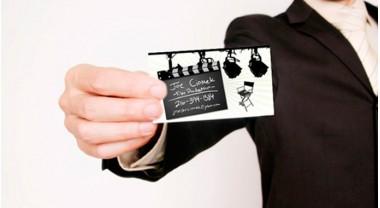 Как сделать классную визитку?